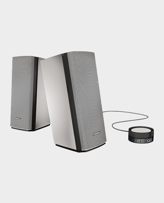 Bose Companion 20 Multimedia Speaker System in qatar doha
