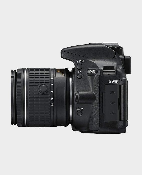 Nikon D5600 Price in Qatar