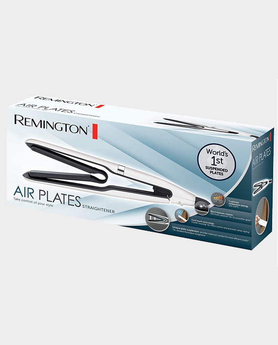 Remington S7412 Air Plates Straightener
