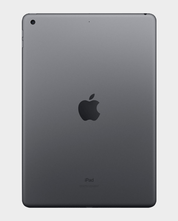 Apple iPad 10.2 Wi-Fi + Cellular 128GB – Space Grey