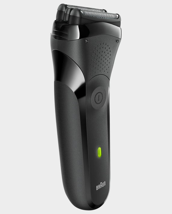 Braun Series 3 300s Rechargeable Electric Shaver in Qatar