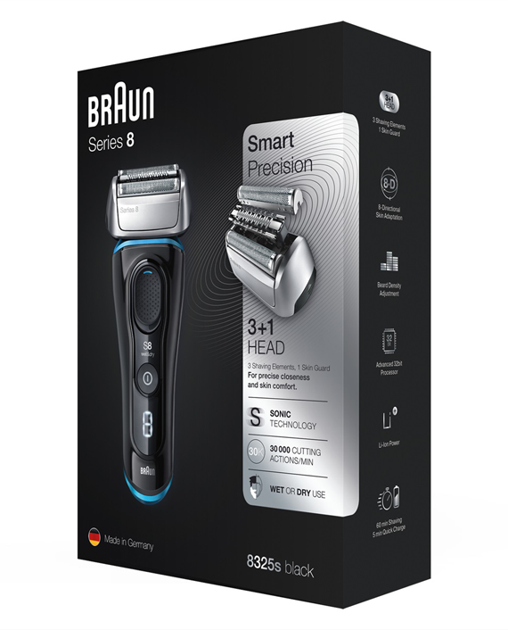 Braun Shaver in Qatar