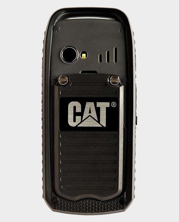 CAT B25 in Qatar