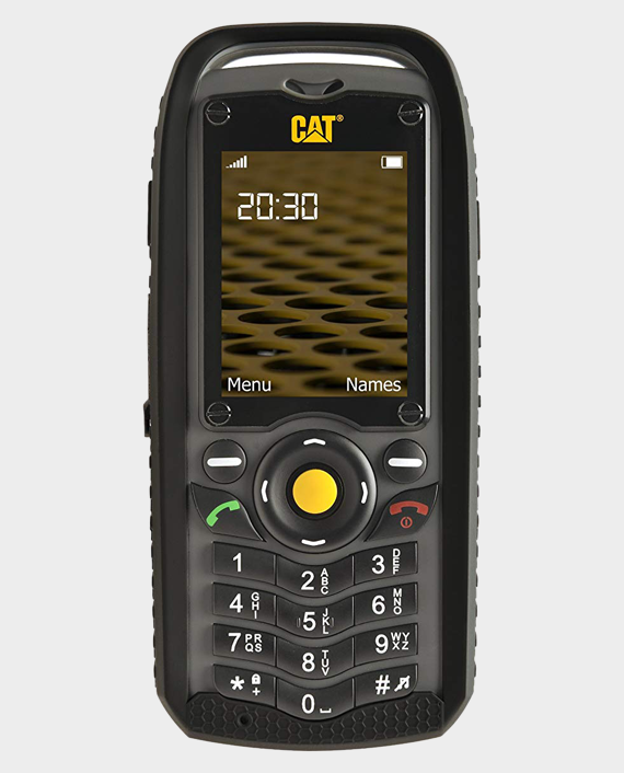 CAT B25 Ultra Rugged Phone in Qatar