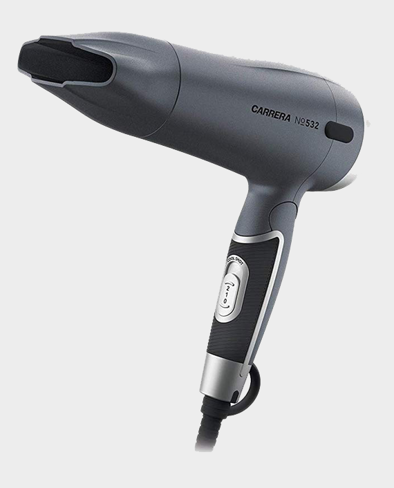 Carrera 532 Hair Dryer in Qatar
