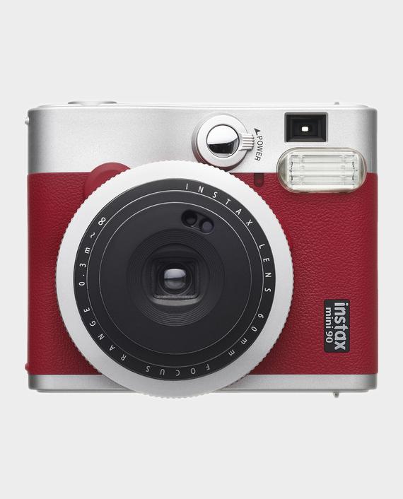 Fujifilm Instax Mini 90 Neo Classic Instant Camera in Qatar