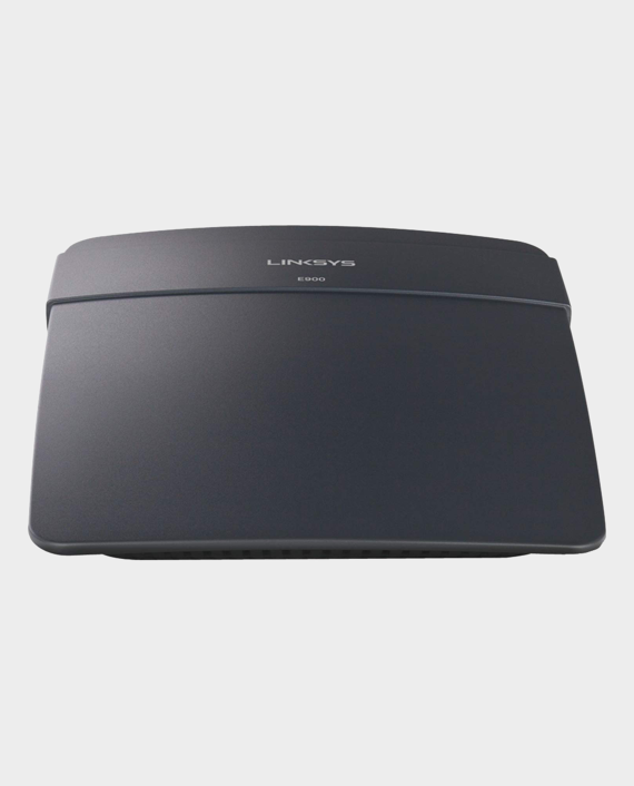Linksys E900 N300 Wi-Fi Router in Qatar
