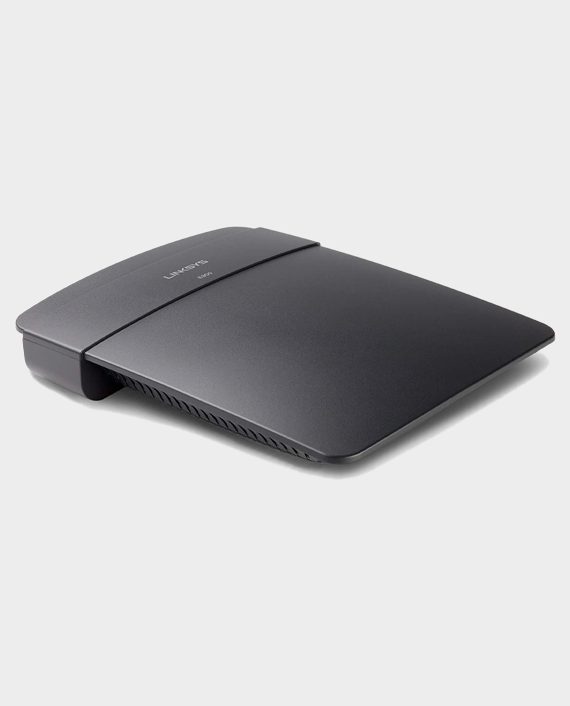 Linksys Router in Qatar