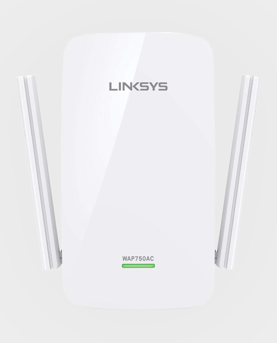 Linksys WAP750AC AC750 Wi-Fi Access Point