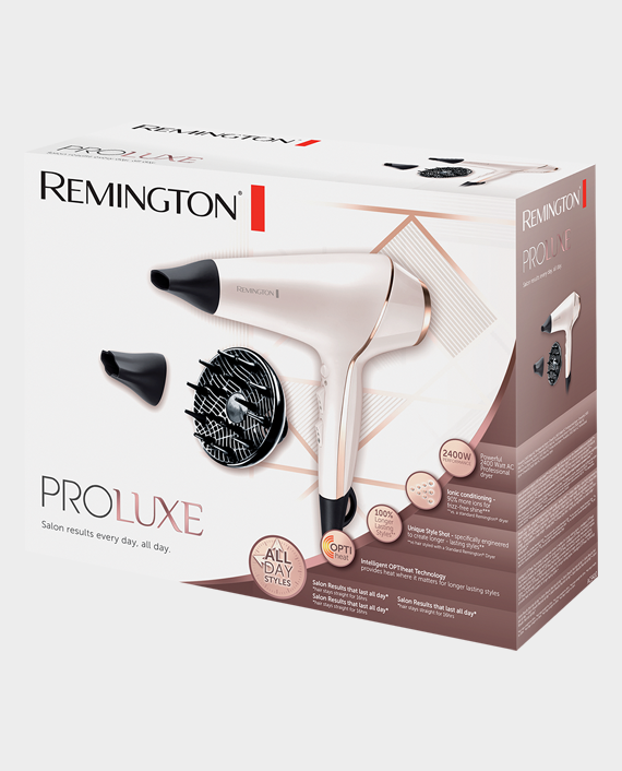 Remington AC9140 Proluxe Hair Dryer