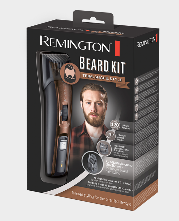Remington MB4045 Beard Kit