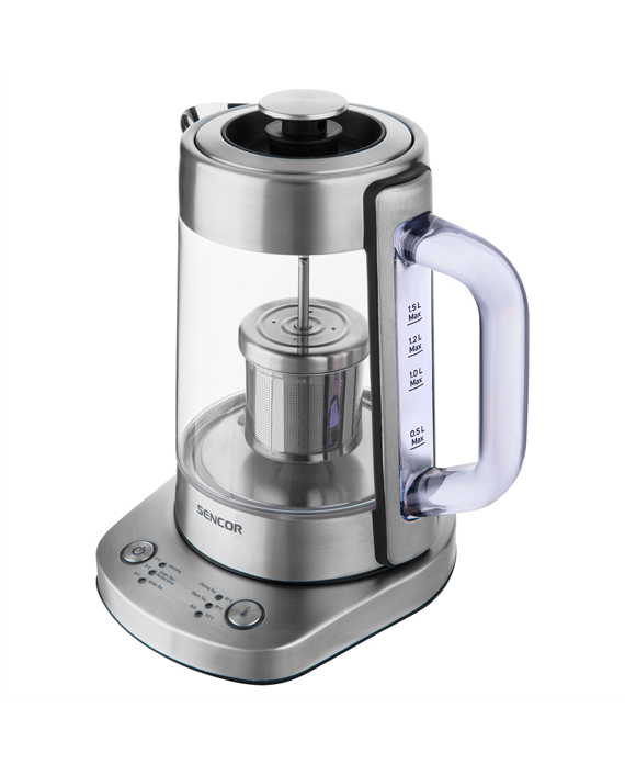Sencor SWK 1590SS Intelligent Water Kettle