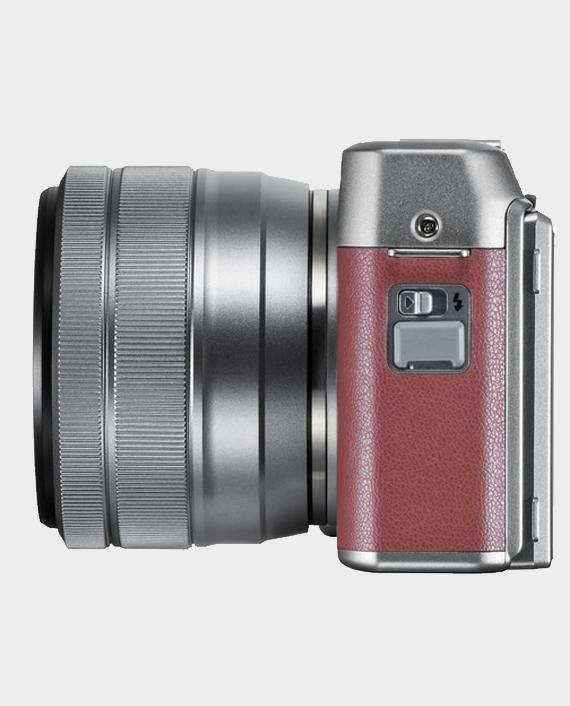 Fujifilm X-A5 in Qatar