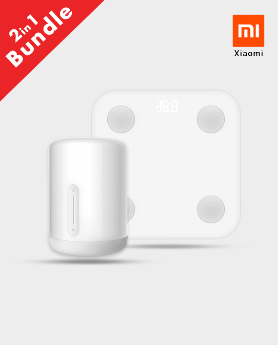 Bundle Offer Xiaomi