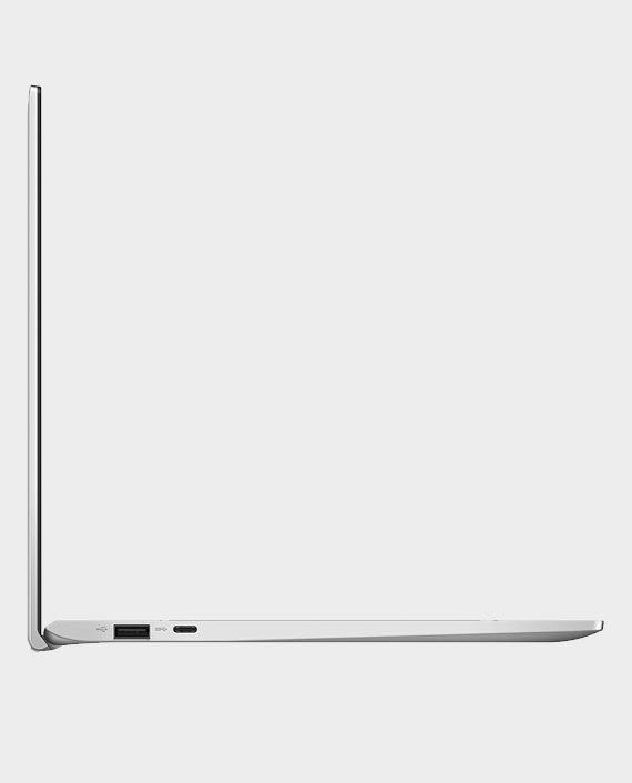 Asus VivoBook 14 A420FA-EB200T Silver