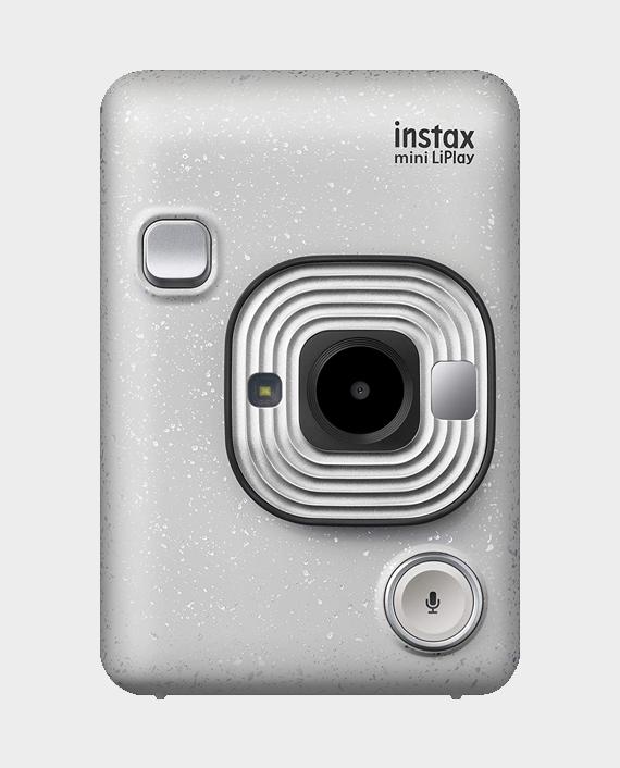 Fujifilm Instax LiPlay HM1- Stone White