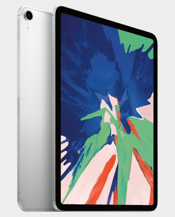 Apple ipad pro 11 wifi 256gb in qatar and doha