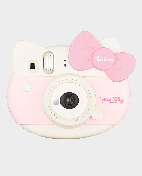 Fujifilm Instax Hello Kitty Instant Camera Pink in Qatar
