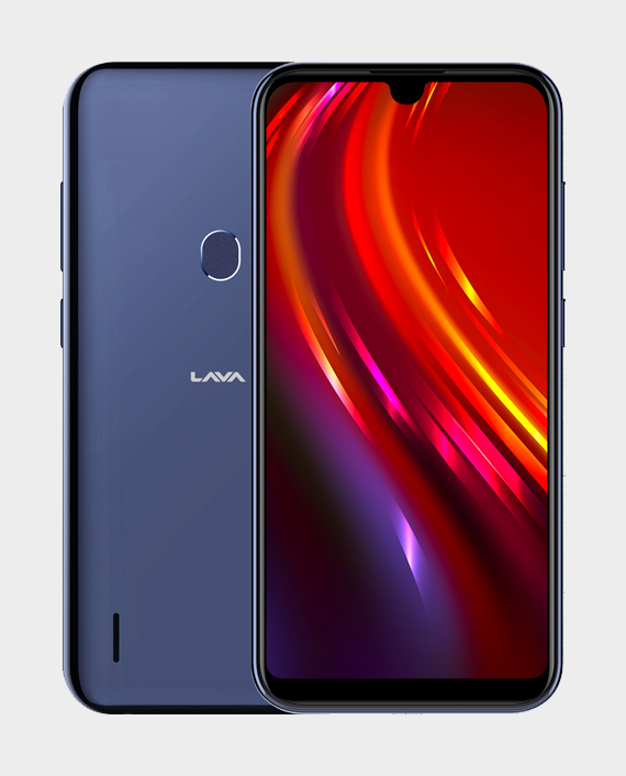 Lava R5S Play Without Camera In Qatar