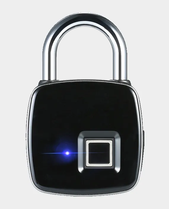 Smart Security Fingerprint Lock in Qatar