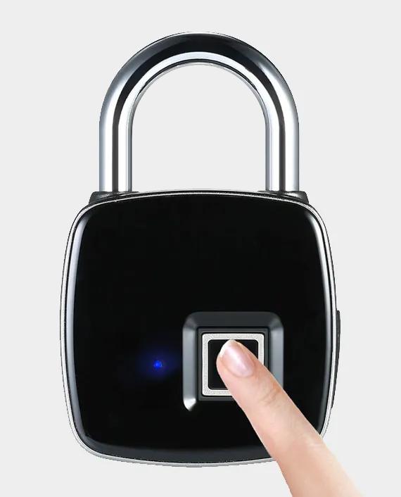 Smart Security Fingerprint Lock in Qatar and Doha