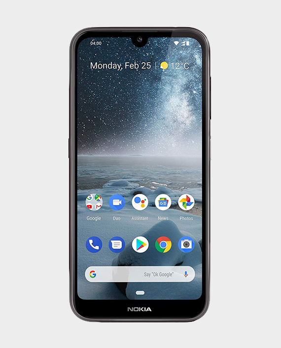 Nokia 4.2 in Qatar