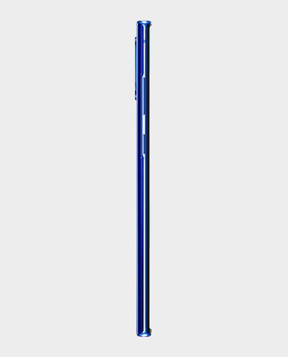 Samsung Galaxy Note 10+ 5G Aura Blue Price in Qatar