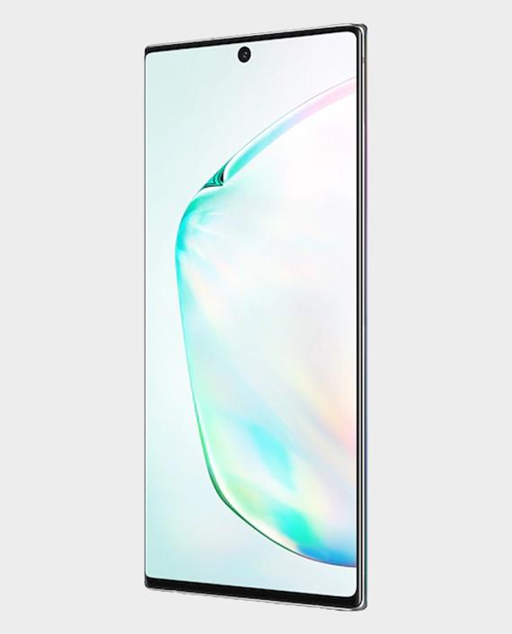 Samsung Galaxy Note 10+ 5G Aura Glow Price in Qatar and Doha
