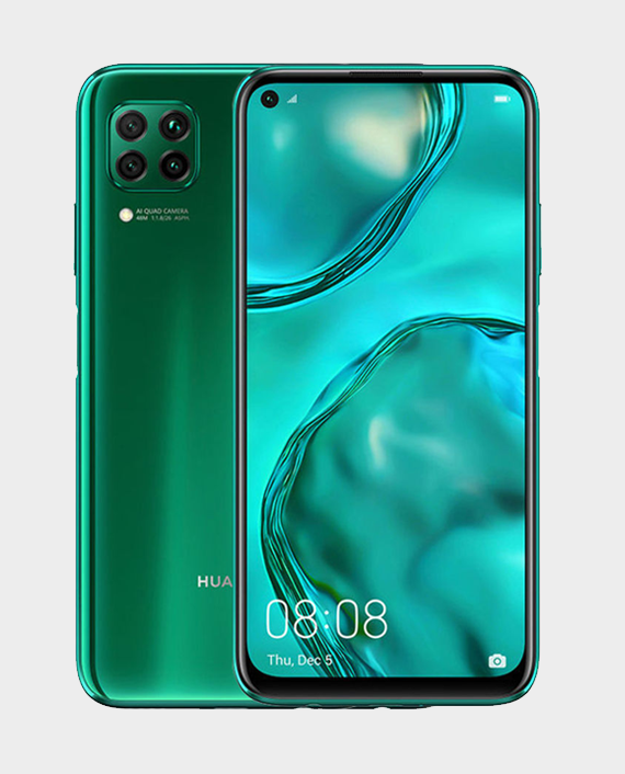 Huawei Nova 7i Crush Green Price in Qatar