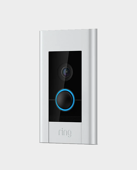 Ring Video Doorbell Elite in Qatar and Doha