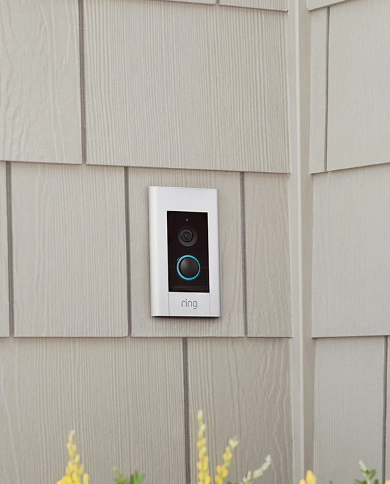 Ring Video Doorbell Elite Price in Qatar