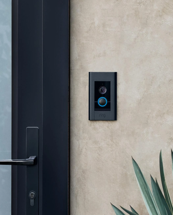 Ring Video Doorbell Elite Price in Qatar and Doha