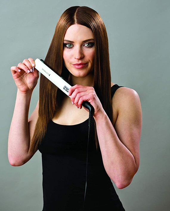 Remington S8500 Shine Therapy Straightener Qatar Price