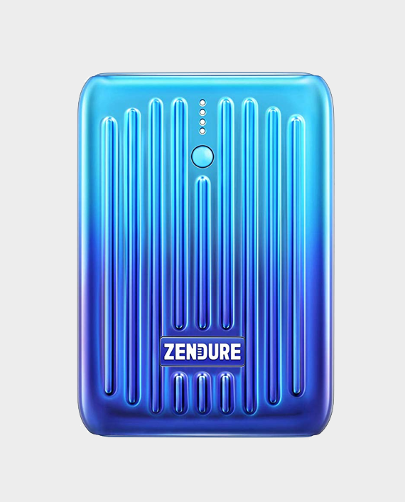 Zendure Super Mini 10000 mAh PowerBank With USB C PD