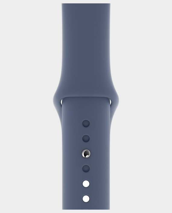 Apple Watch 40mm Alaskan Blue Sport Band - Regular in Qatar