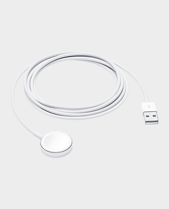 Apple Watch Magnetic Charging Cable (2 m) in Qatar