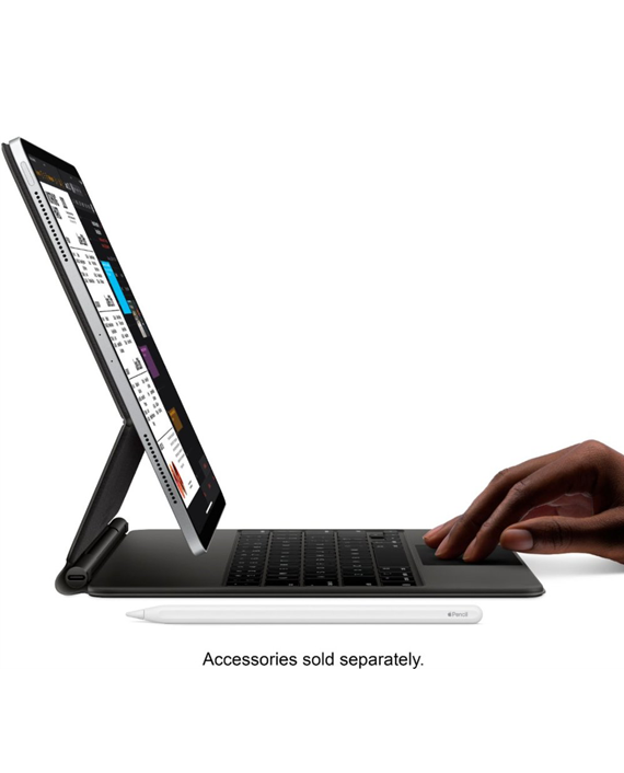 Apple iPad Pro 11 2020 Wifi + Cellular 256GB Space Gray