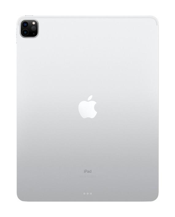 Apple iPad Pro 12.9 2020 Wifi + Cellular 256GB Silver