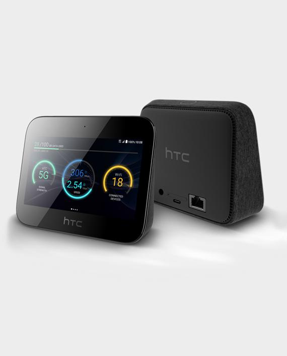 HTC 5G Hub in Qatar