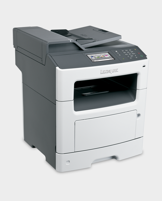 Lexmark MX317dn Printer in Qatar