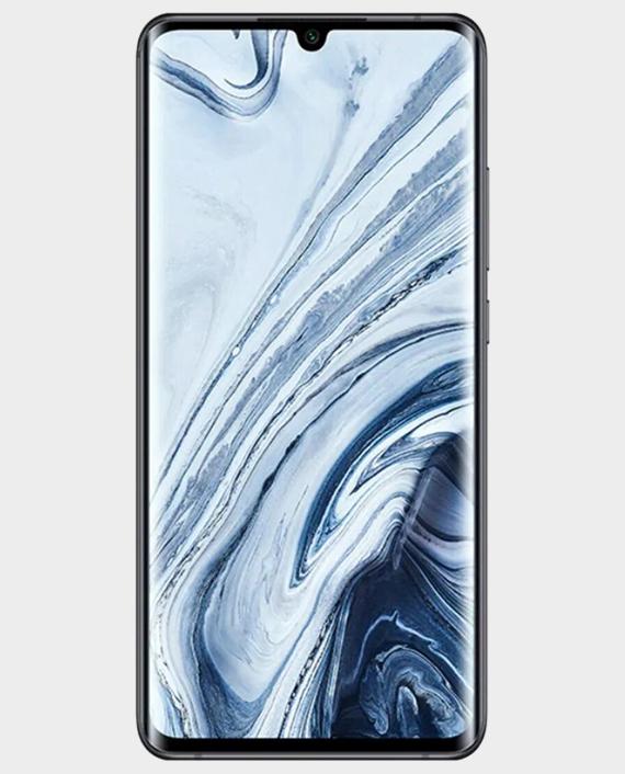 Xiaomi Mi Note 10 Pro Midnight Black in Qatar