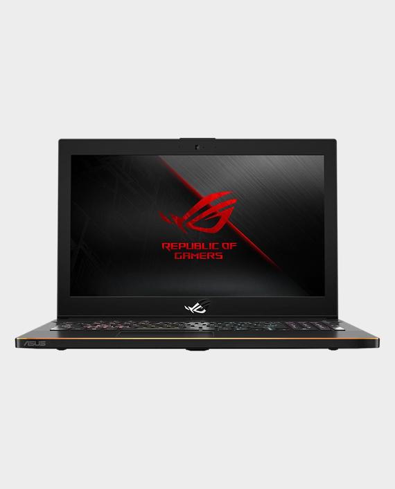 ASUS ROG Zephyrus M GM501GS-EI005T i7 1TB+256GB SSD 8GB Ram GTX 1070 Graphics 15.6 Inch in Qatar