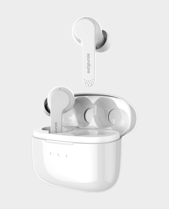 Anker Soundcore Liberty Air Total Wireless Earphone White in Qatar