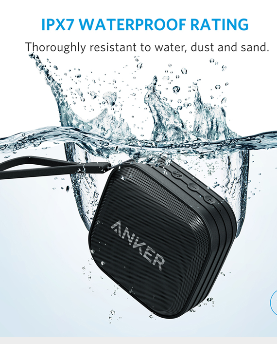 Anker Bluetooth Speaker in Qatar