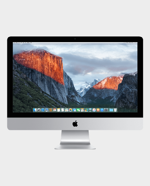 Apple iMac MRR12AB-A Intel Core i5 9th Gen 2TB 27 inch with Retina 5K Display 3.7GHz in Qatar