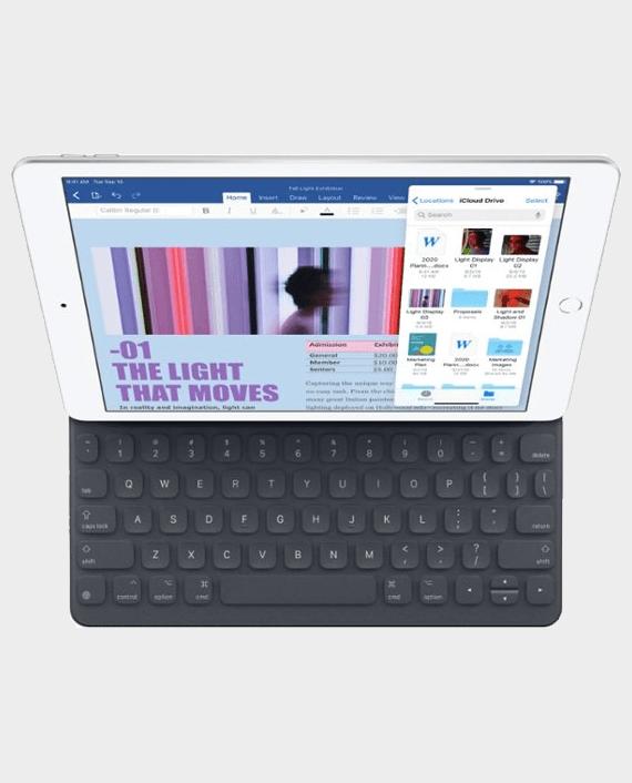 Apple iPad in Qatar