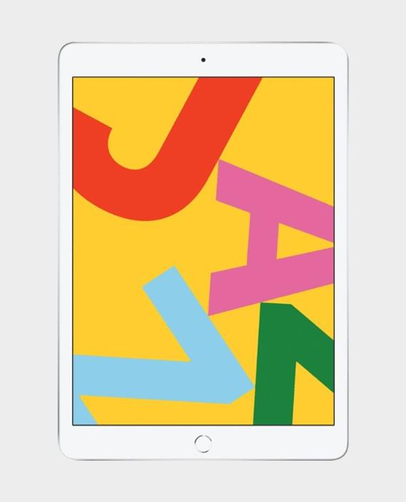 Apple iPad 10.2 Wi-Fi - 128GB Silver
