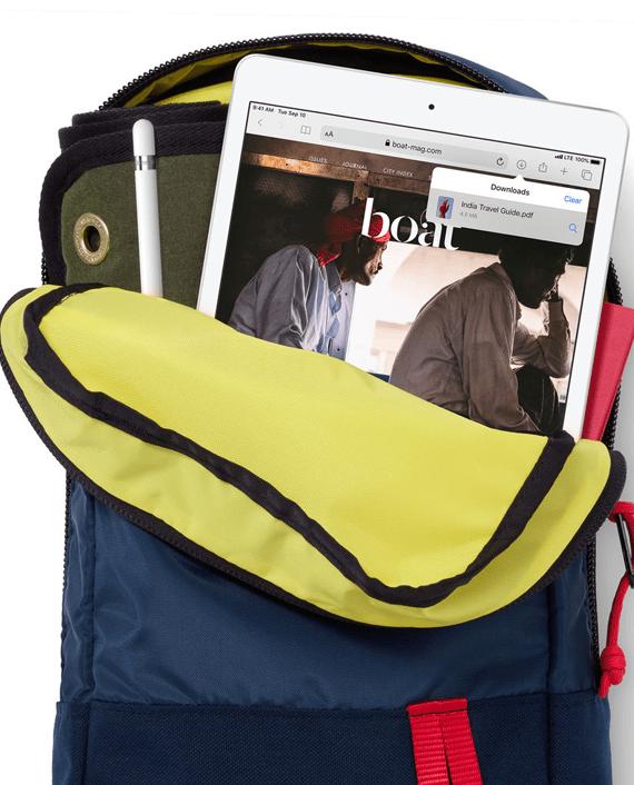 Apple iPad 10.2 Wi-Fi 32GB Space Grey Qatar Price