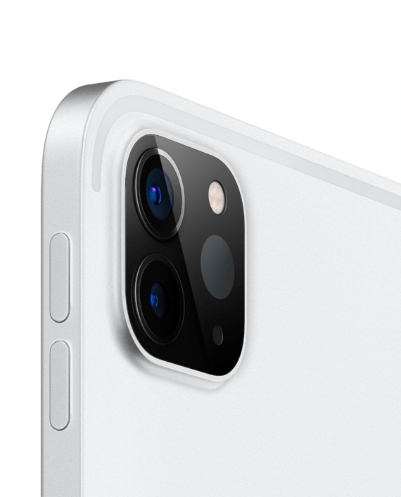 Apple iPad Pro 11 2020 Wifi 256GB Silver