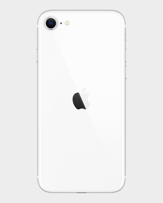 Apple iPhone SE 2020 in Qatar